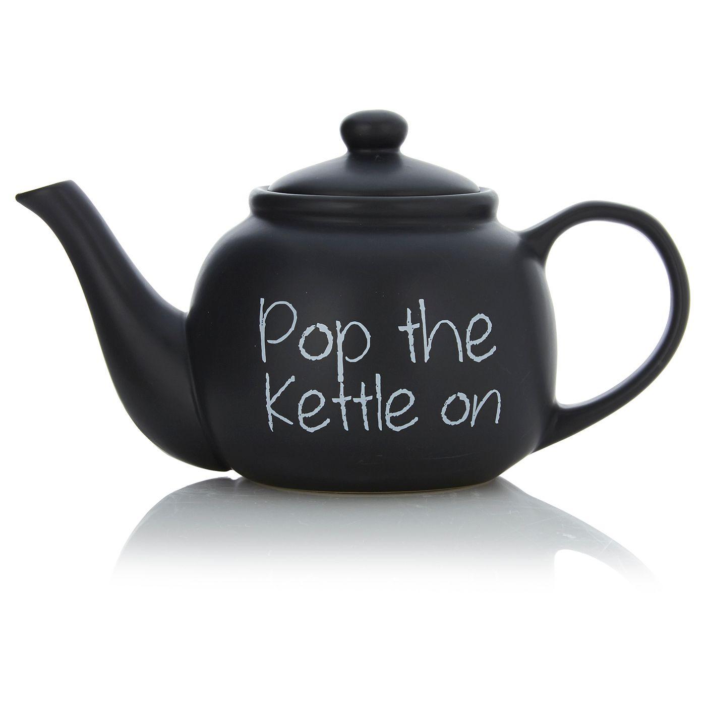 teapots asda bruin blog. Black Bedroom Furniture Sets. Home Design Ideas