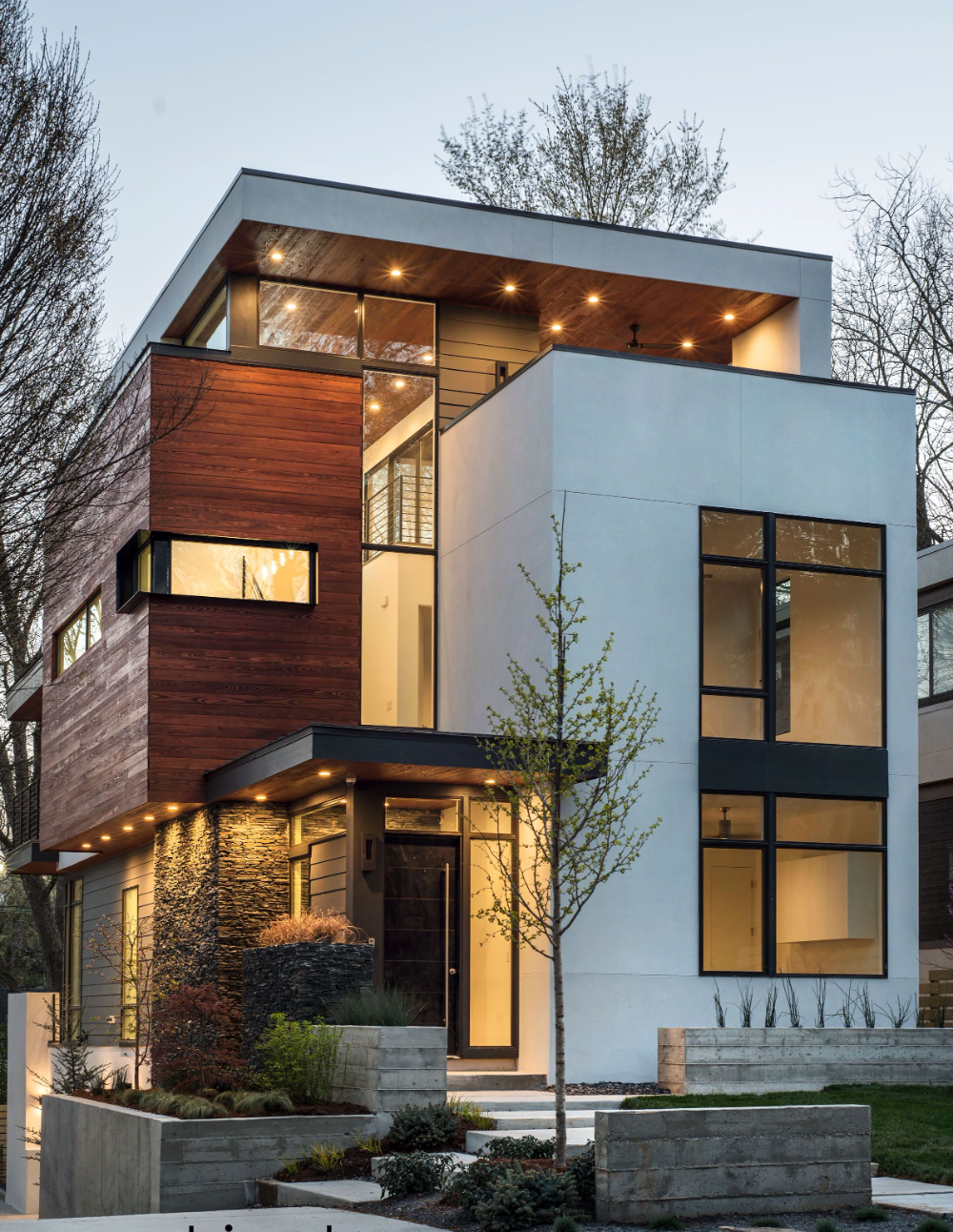 Sneak peek: 7 intriguing Atlanta moderns on upcoming MA! Architecture Tour