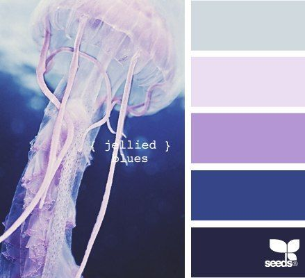 Сочетание цветов продолжение / Прочие виды рукоделия ...