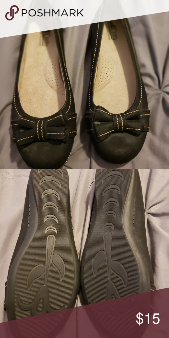 ac73502da3ab Bought at JC Penneys. Never worn. Comfort sole. jcpenney Shoes Flats    Loafers