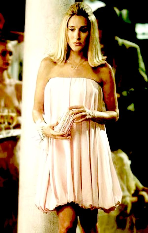 Sjp Was Actually Pregnant With Her Son James Here And The