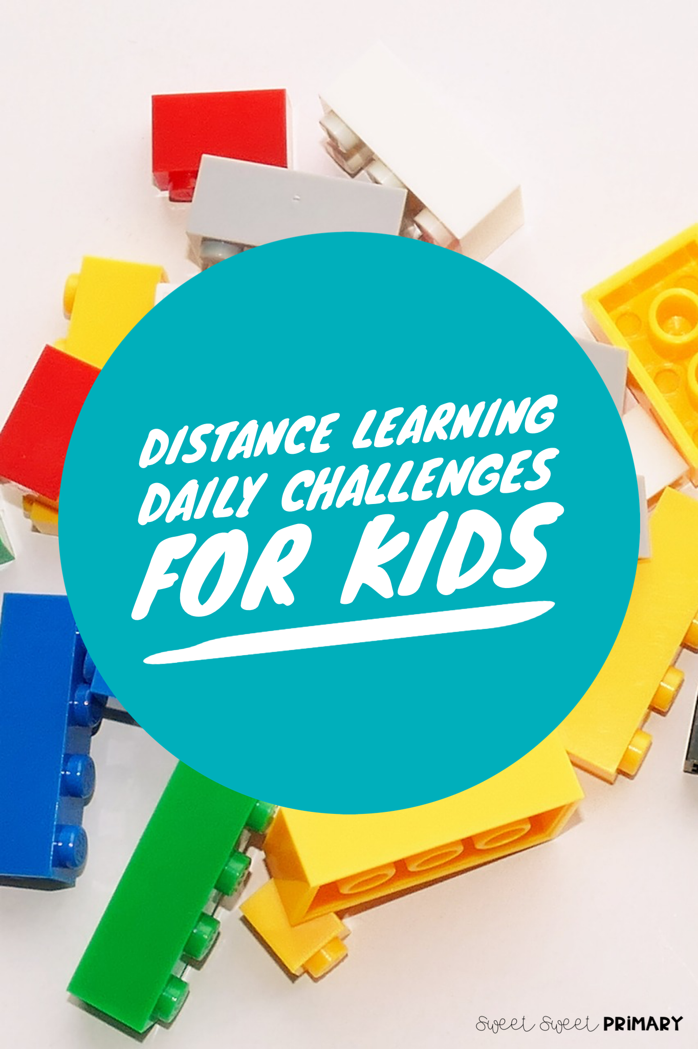 Distance Learning Daily Challenges for Kids in 2020