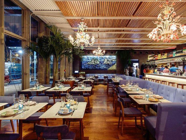 The 6 Best Restaurants In New York City New York Resturant