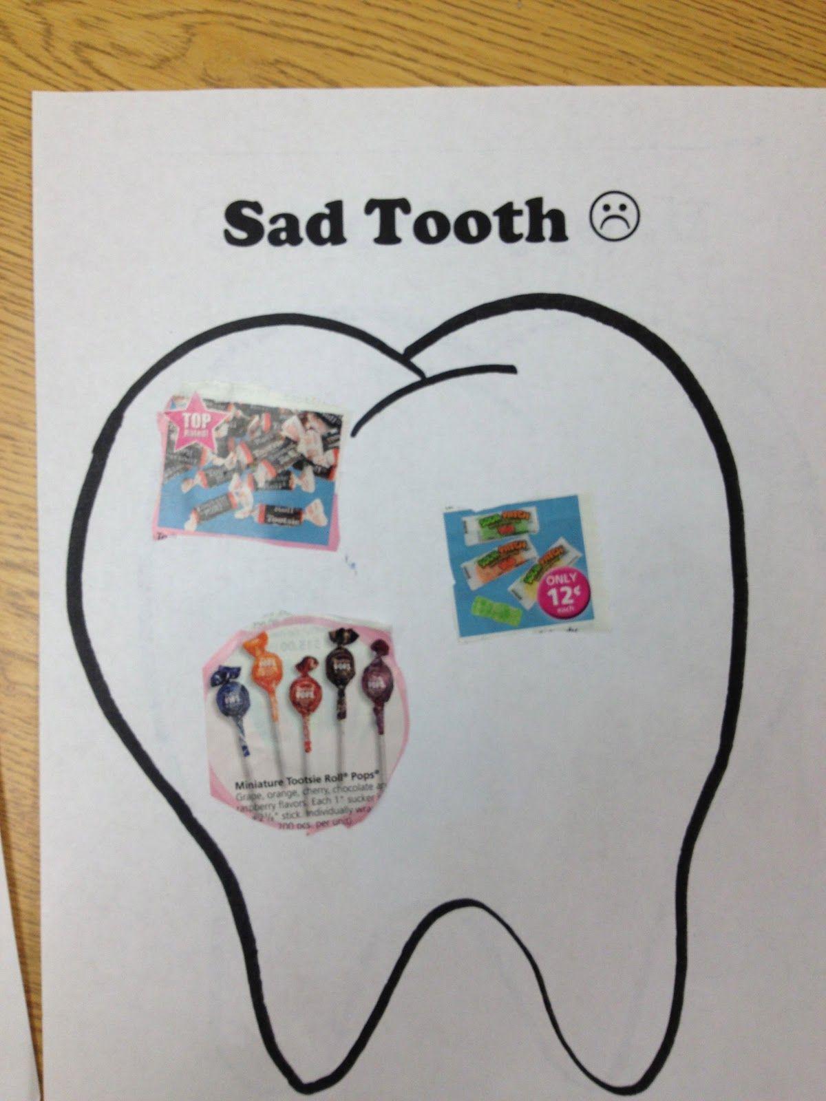 Kindergarten Alphabet Soup Dental Health Month Blogpost