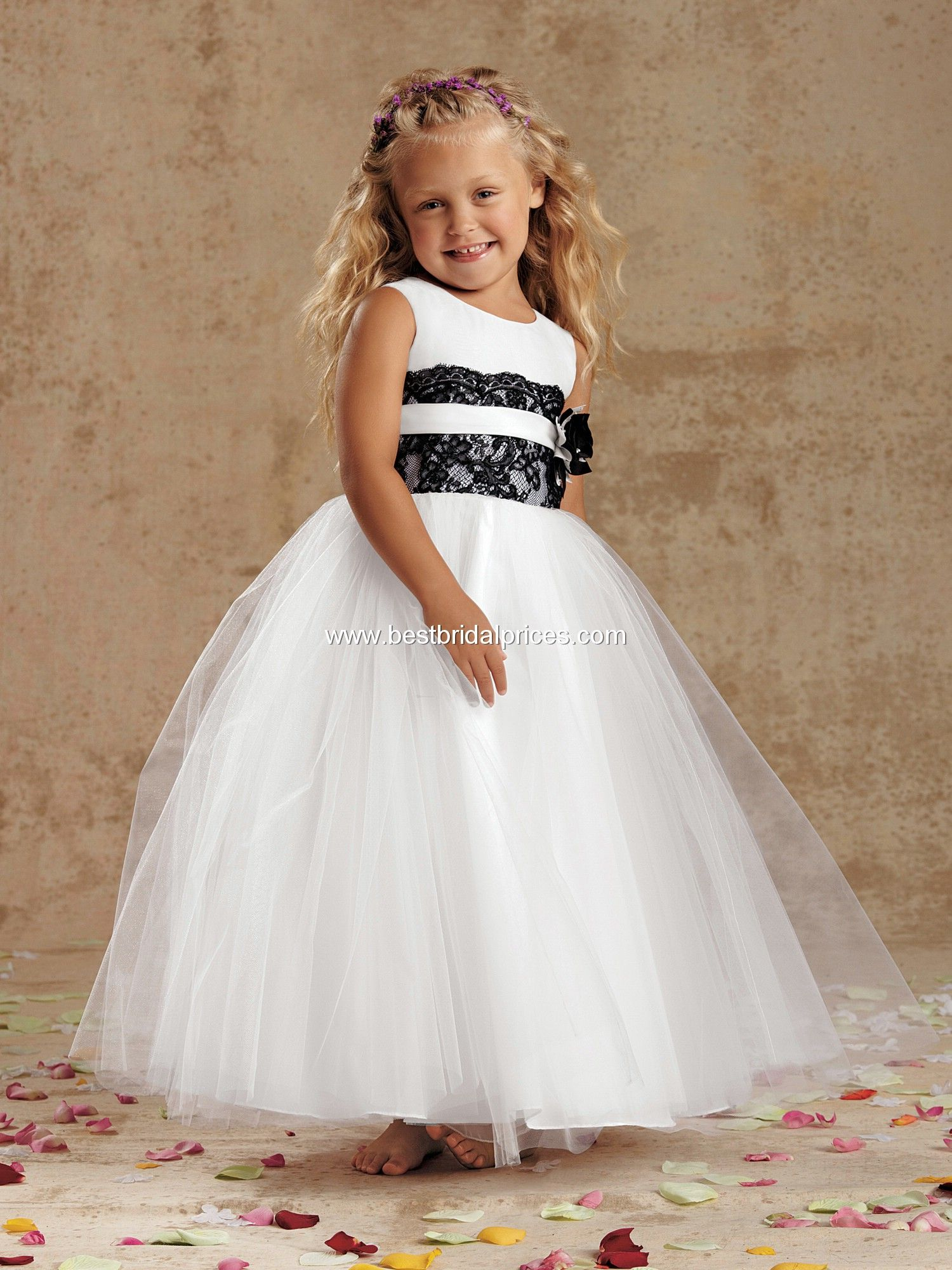 Jordan sweet beginnings flower girl dresses style l964k964 cheap dresses for cheap prices buy quality girl dress winter directly from china girls dress size 16 suppliers ball gown floor length black lace waistband izmirmasajfo