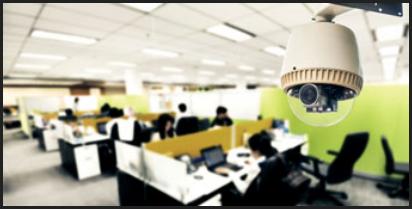 Security CCTV Camera Abu Dhabi, Dubai and UAE - Areed IT Services