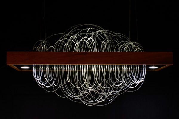 Fiber Optic Chandelier Fiber Optic Lighting Chandelier Diy Ceiling