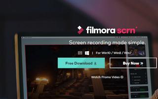 wondershare screen recorder full