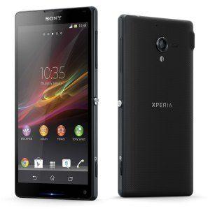 Smartphone premium  Sony Mobile presentó un nuevo equipo Android, el smartphone Xperia ZL. Con una pantalla de 5 pulgadas Full HD Reality Display, con resolución de 1080p, procesador Snapdragon™ S4 Pro quad-core, cámara de captura rápida de 13 megapixeles y capacidad de correr en redes LTE 4G.