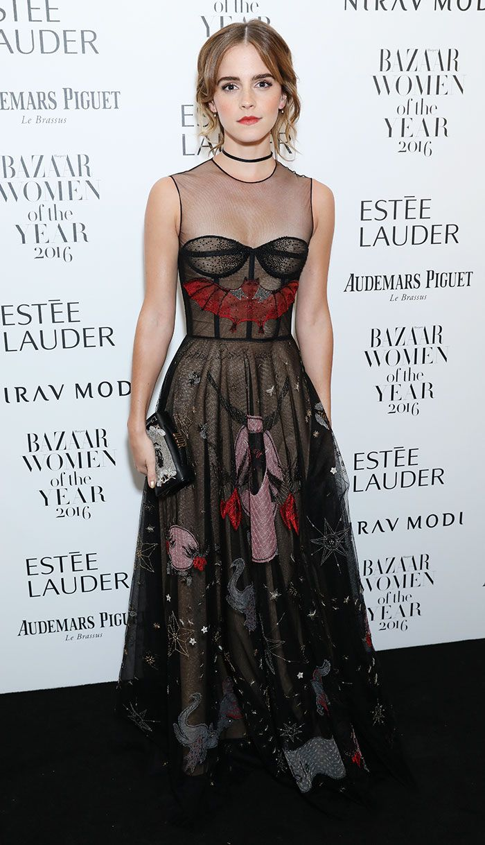 Los 10 Mejores Looks De La Semana Emma Watson Estilo Vestidos Emma Watson Emma Watson