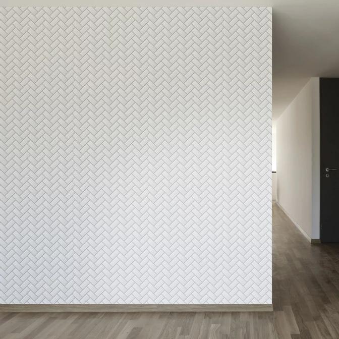 Soho Tile Removable Wallpaper
