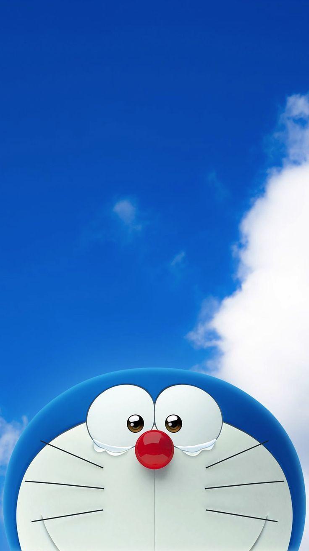 Walpaper Doraemon Untuk Android Dengan Gambar