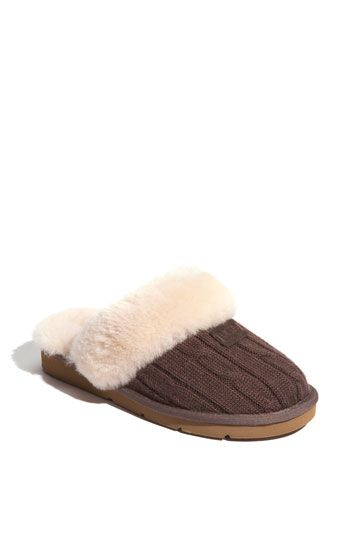 Ugg Australia Cozy Knit Slipper Women Nordstrom Wish List