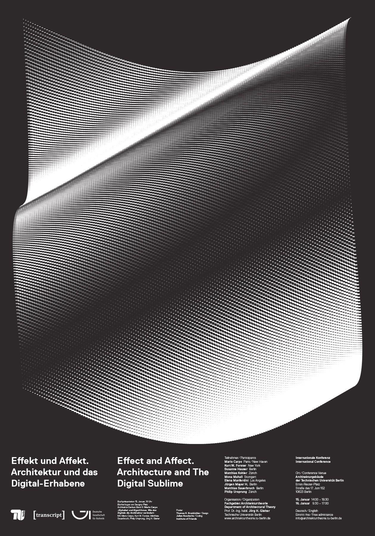 Design poster 70x100 - Design Clever