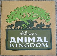 Iklan Siap Animal Kingdom Album Disney Scrapbooking Layouts Disney Scrapbook Disney Project Life