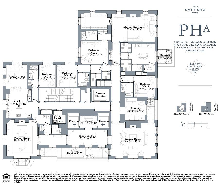 corcoran 20 east end avenue apt pha upper east side real estate