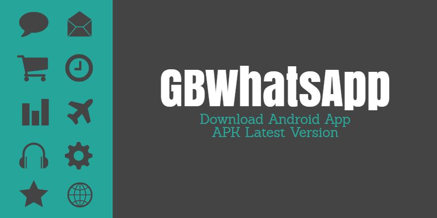 GBWHATSAPP 5.8 TÉLÉCHARGER