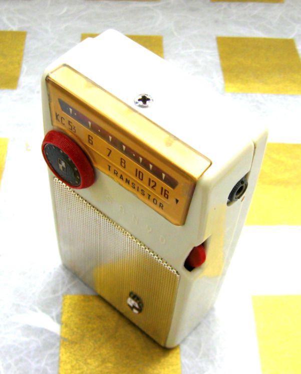 SANYO 6C-5