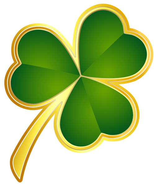 patrick s day png st patricks day gold shamrock png clipart rh pinterest com