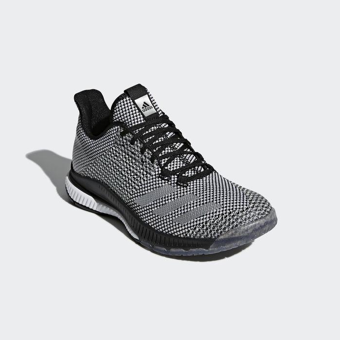 Crazyflight Bounce 2.0 Shoes Black 11.5