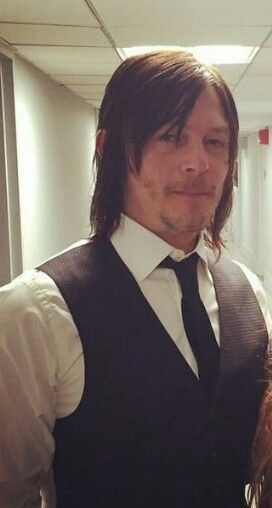 Vested Norman, 02.13.15