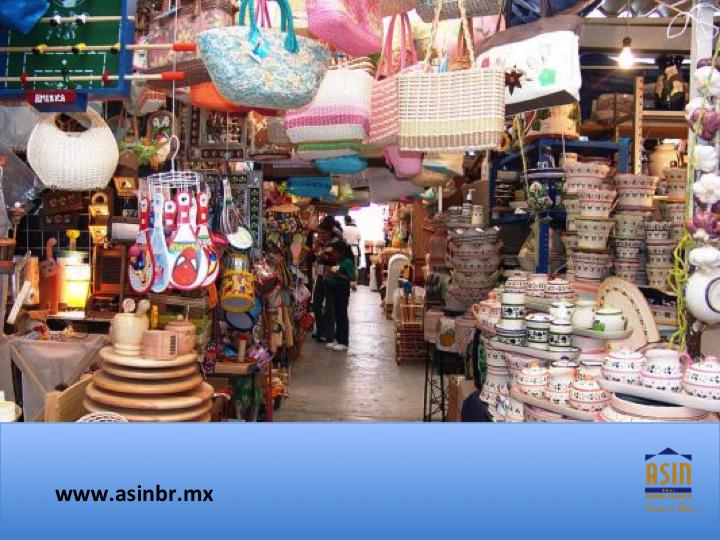 #queretaro FRACCIONAMIENTOS EN QUERÉTARO. La producción de artesanías en Tequisquiapan, tiene su origen en las poblaciones indígenas otomíes y chichimecas que habitaban esta región. En la actualidad, se hacen piezas artesanales de telas bordadas, ópalo y cuarzo, piezas de joyería, artículos de madera, hierro forjado, barro, cerámica y artículos de piel, entre otros. En ASIN BR, le ayudamos a elegir el mejor crédito para comprar su casa. asinmex@asinbr.mx