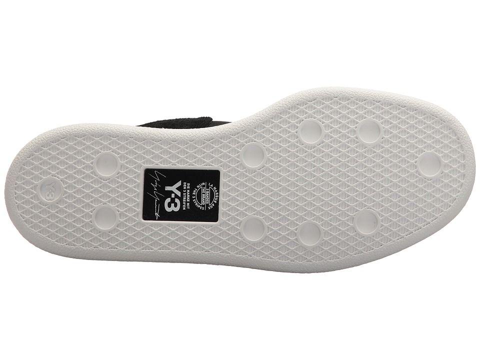749b88c0b adidas Y-3 by Yohji Yamamoto Comfort Zip Women s Shoes Core Black Core  White Core White