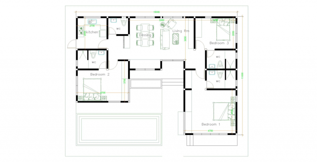 Single Storey House Design Plan Amazing Architecture Magazine Home Design Plans House Design Design