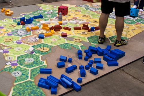 Settlers Of America Trails To Rails Image