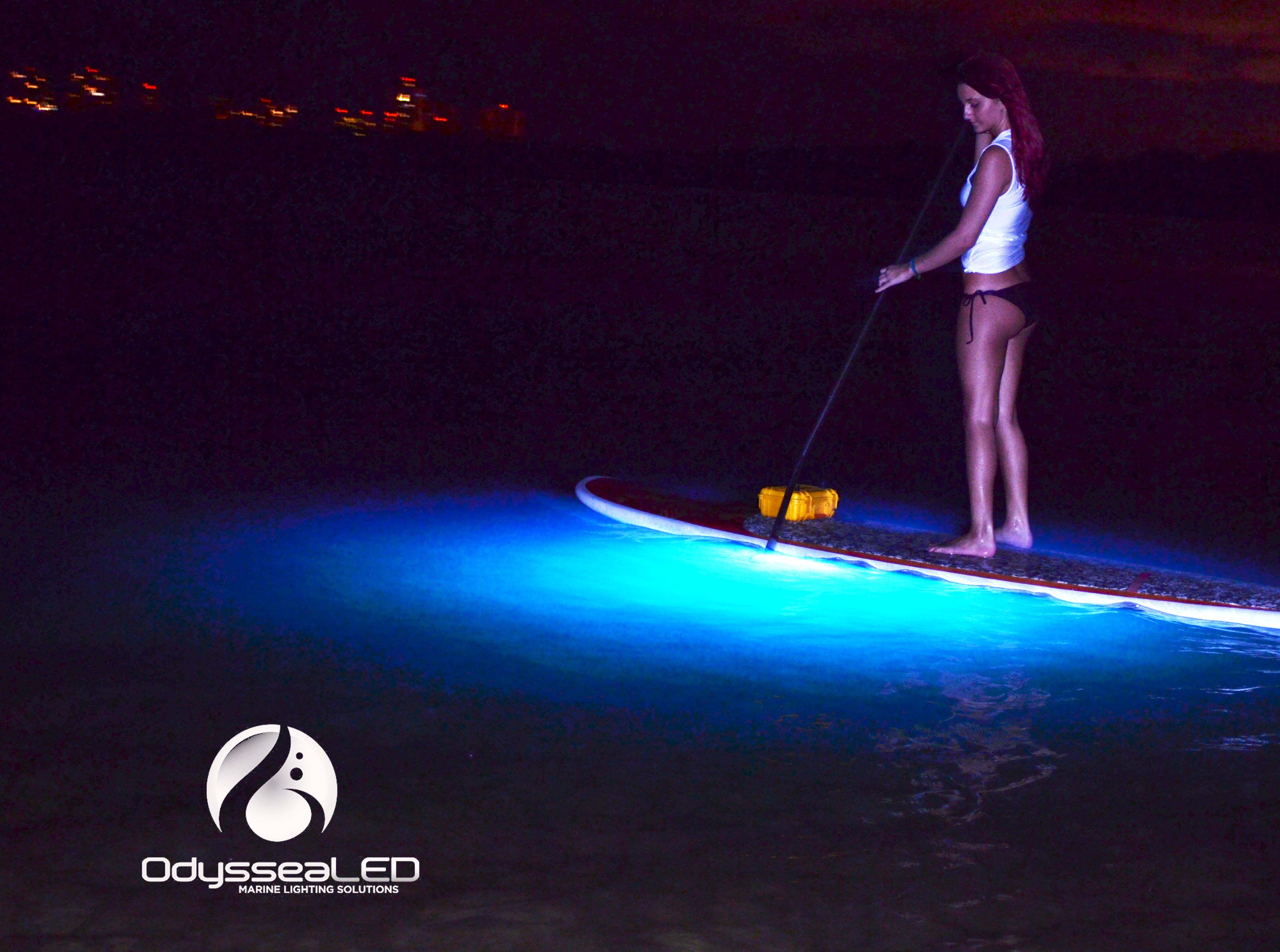 Stand Up Paddle Boarding Lights