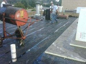 Services Repair And Maintenance Roofing Systems Roof Repair
