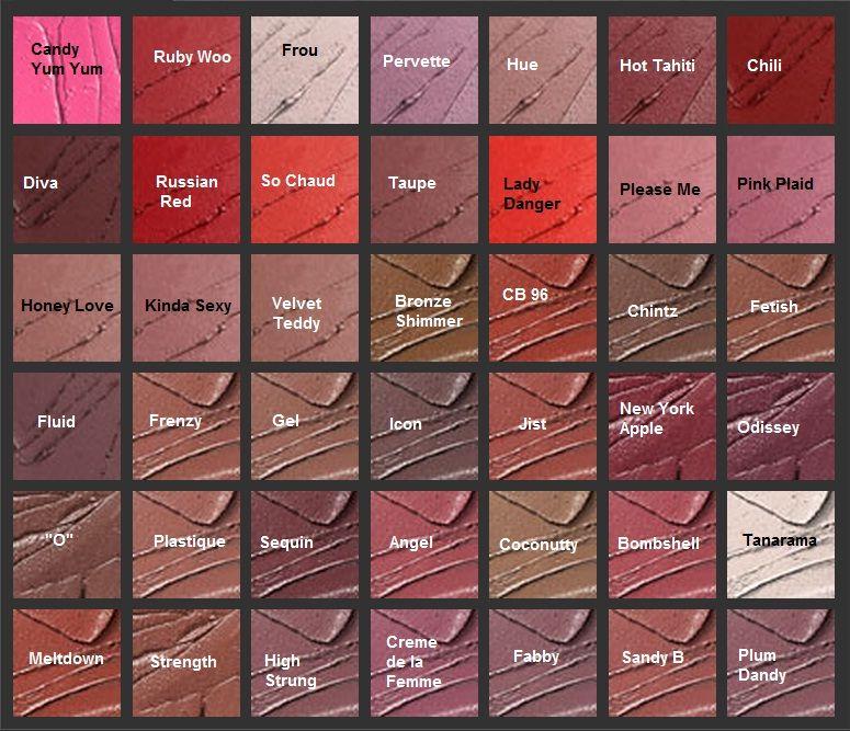 Matte lipstick beauty makeup mac lipstick makeup swatches