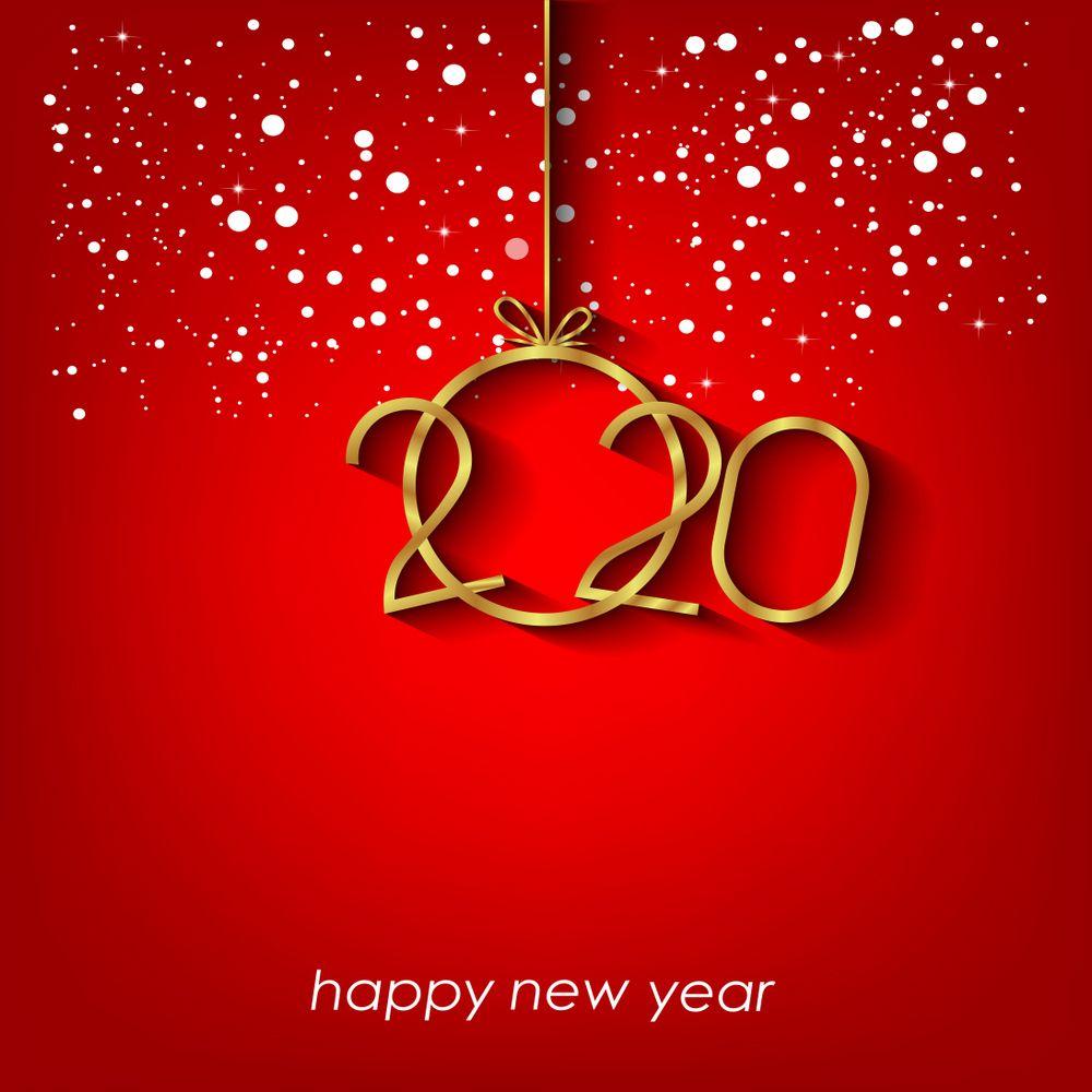 Best 25 Happy New Year 2020 Wallpaper Download Happy New Year Pictures Happy New Year Images Happy New Year 2020 Wallpapers