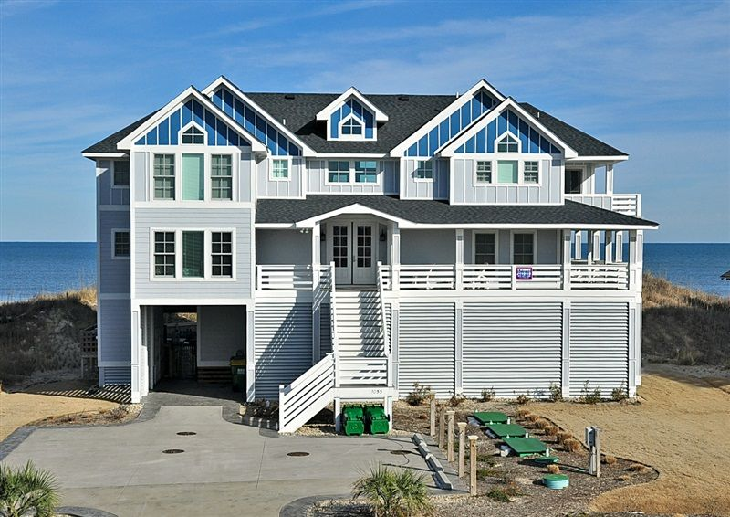 10 bedroom house outer banks