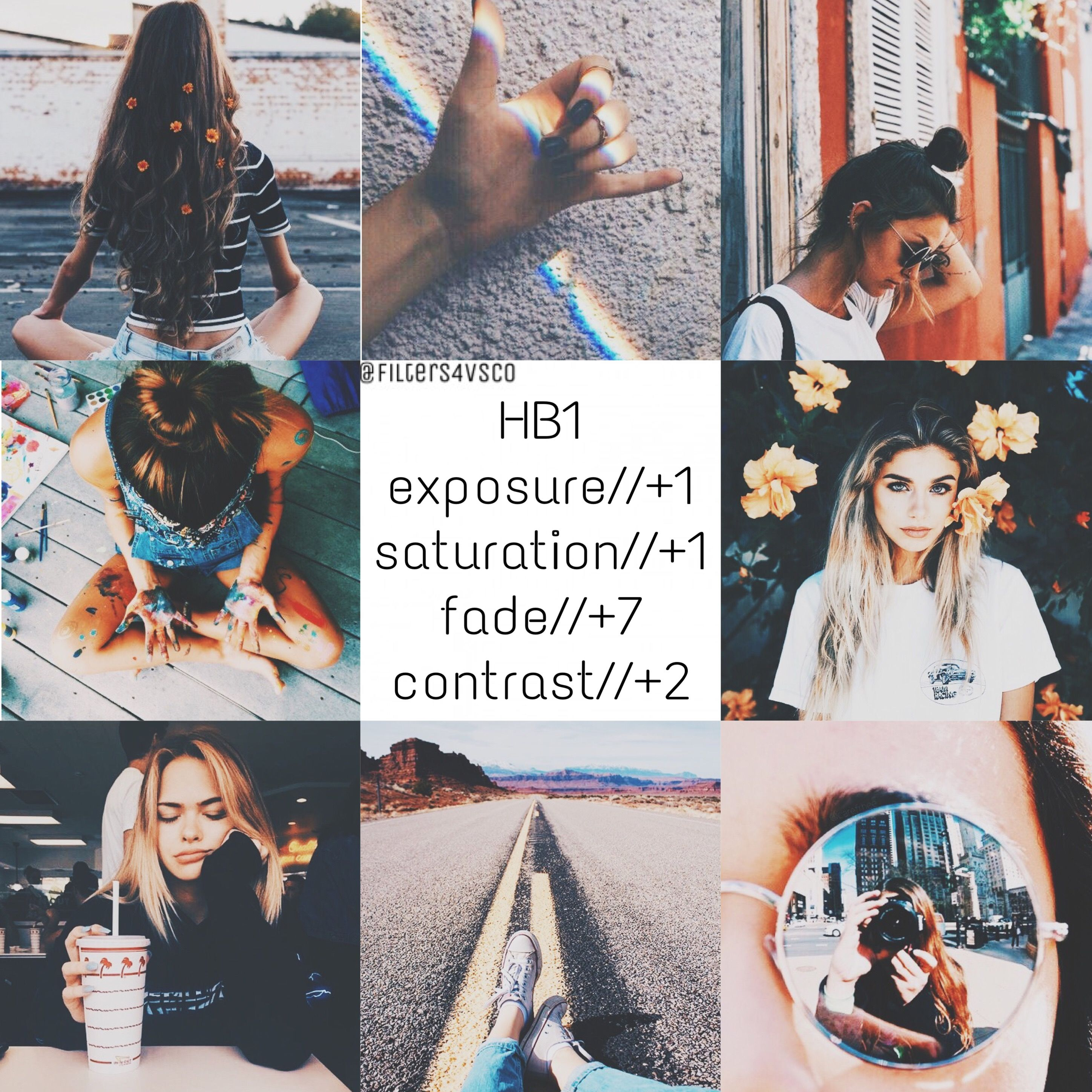 Pin By Diego Style On Photography Filters Feed Instagram Vsco Instagram Theme Feed Photo Editing Vsco