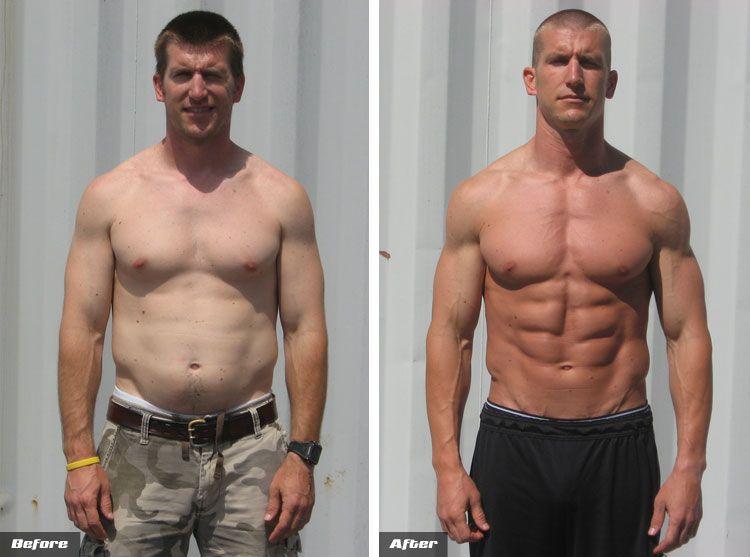 Похудеть И Накачаться Мужчине. Мужская программа тренировок для похудения в тренажерном зале