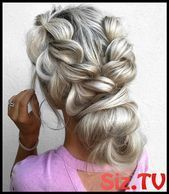Complicated But Really Beautiful Prom Hairstyles Double Sides Braided Intricate ..., # ... - #beautiful #braided #complicated #double #hairstyles #really #sides - #new #sidebraidhairstyles Complicated But Really Beautiful Prom Hairstyles Double Sides Braided Intricate ..., # ... - #beautiful #braided #complicated #double #hairstyles #really #sides - #new #sidebraidhairstyles