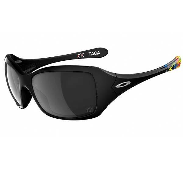1e15c13fca Ladies  Oakley TACA RAVISHING Sunglasses. Special edition sunglasses for Autism  awareness!!!