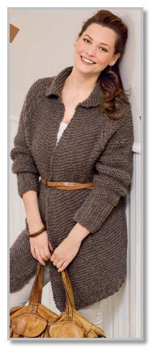 Вязание спицами женщинам 52 размера схемы описание 926