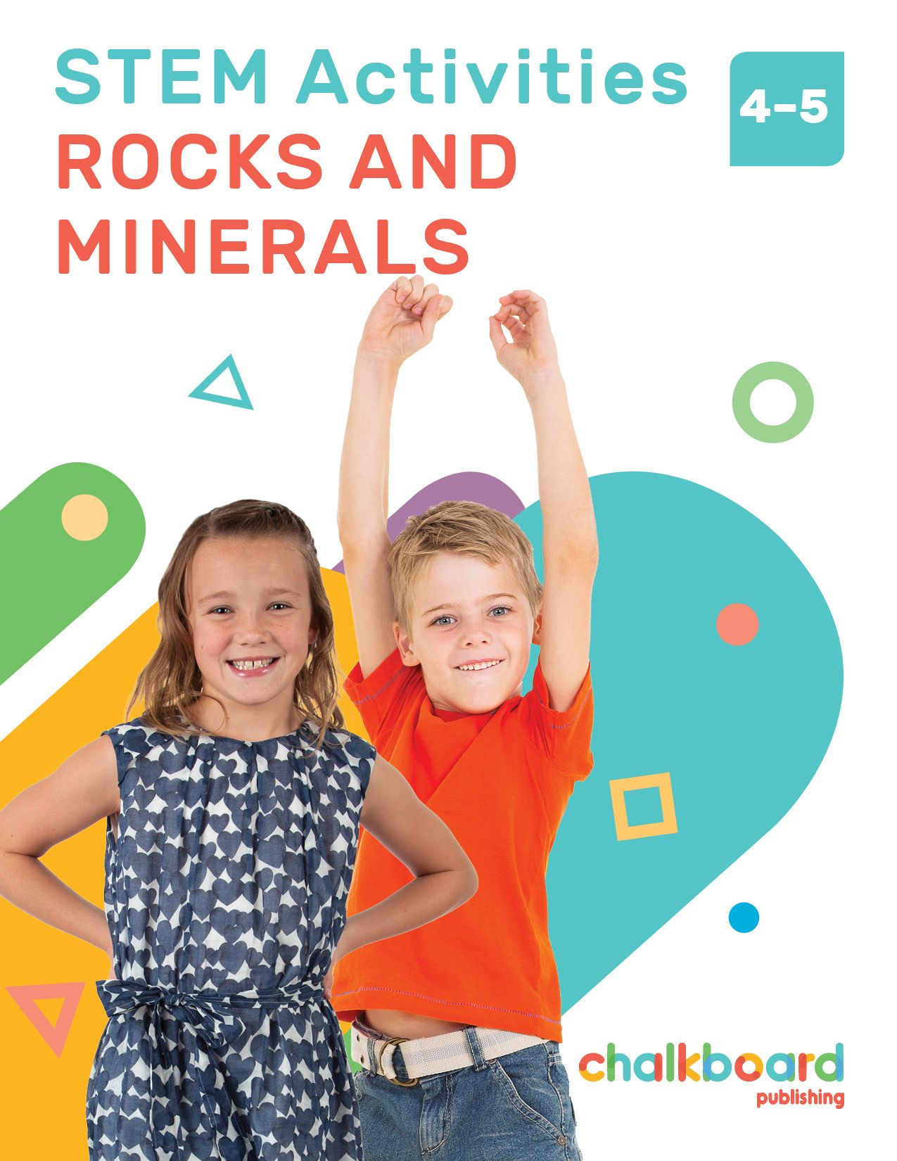 Stem Activities Rocks And Minerals Daily Stem Activities