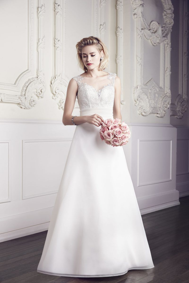 Spotlight on mikaella bridal wedding gowns wedding dresses