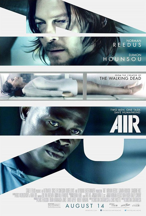 Air | Actual Movie Trailers
