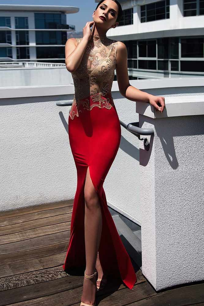 21 Fashion Christmas Party Dresses | GoWns | Pinterest