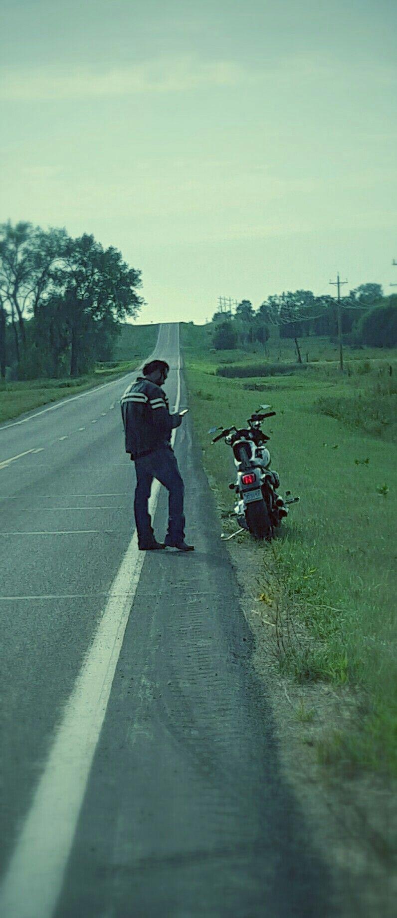 America's open road... got to love it!