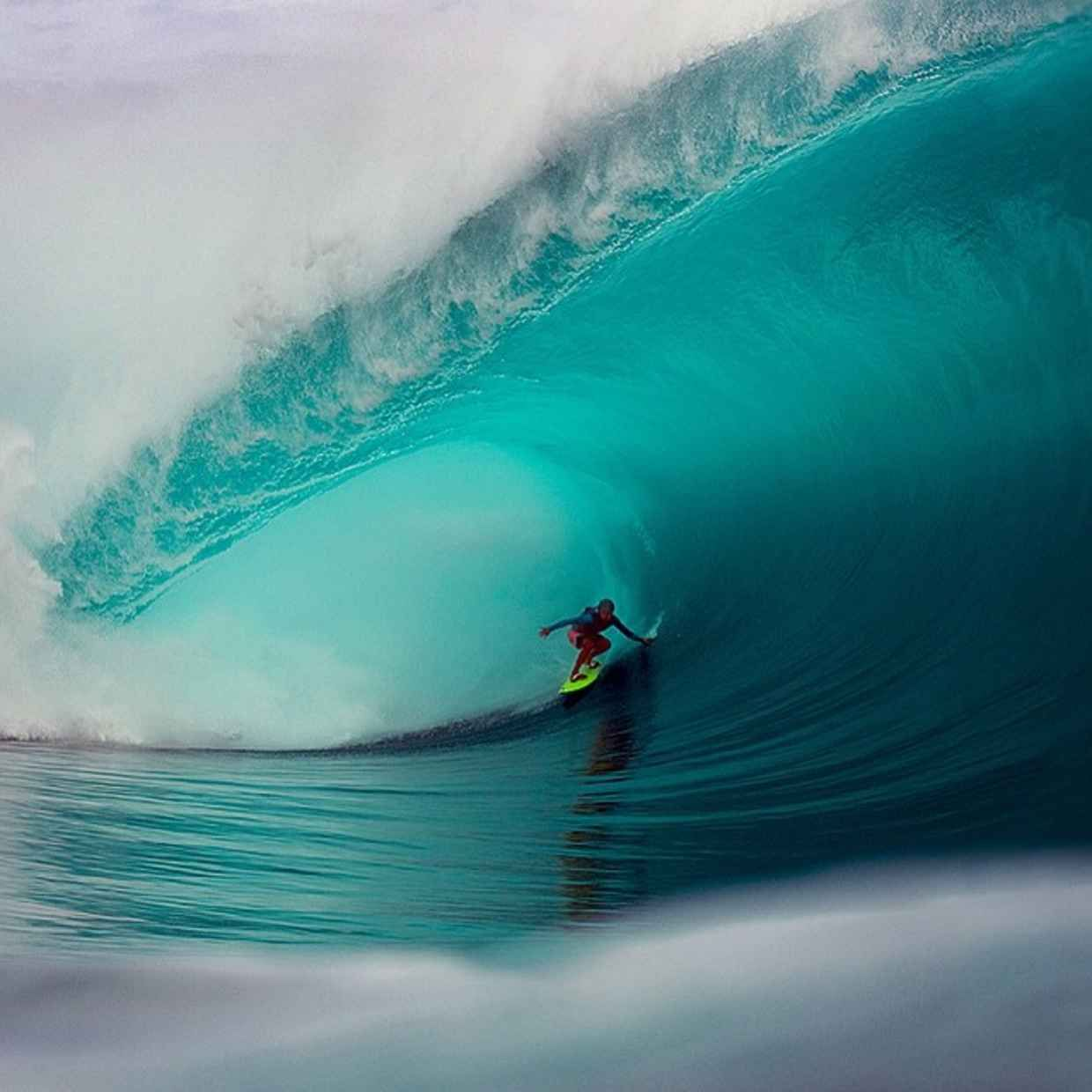 Examples Of Stunning Surfline Photography Surf Style Surfers - 16 epic surfing photos
