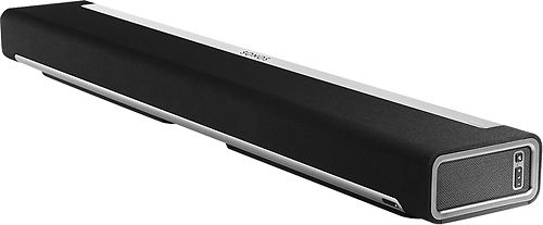 The PLAYBAR is the soundbar that streams all the music on earth!