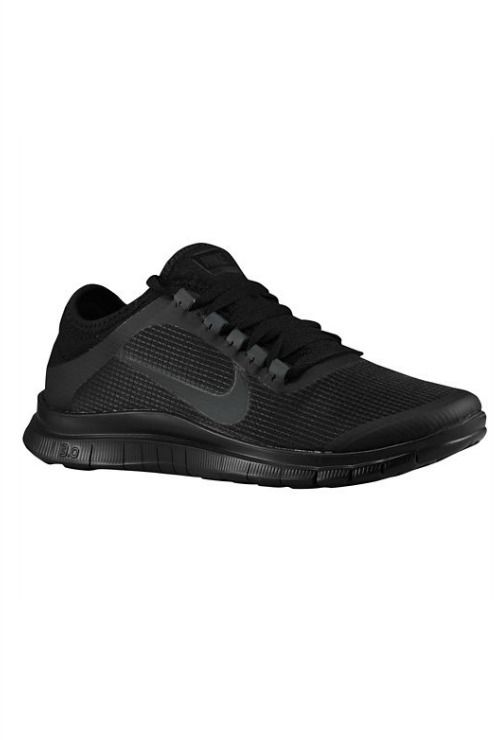 competitive price cbe4a 9f1bd Nike Free 3.0 V5 EXT. Love the Black Black and love the sock fit. Feet will  look small and sexy!  nikefree  sneaker