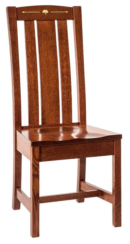 Amish Mesa Mission Dining Chair Projects To Try Pinterest
