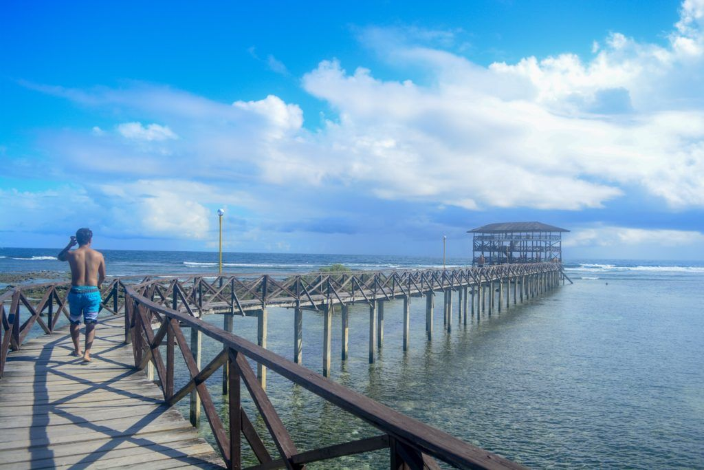 SIARGAO DIY Budget Travel Guide + Itinerary & Useful Tips