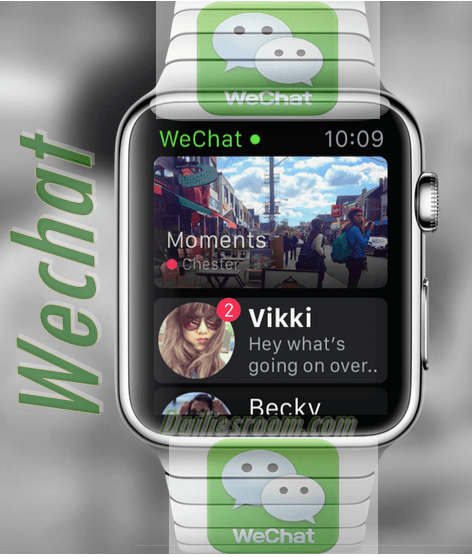 download wechat for nokia c7